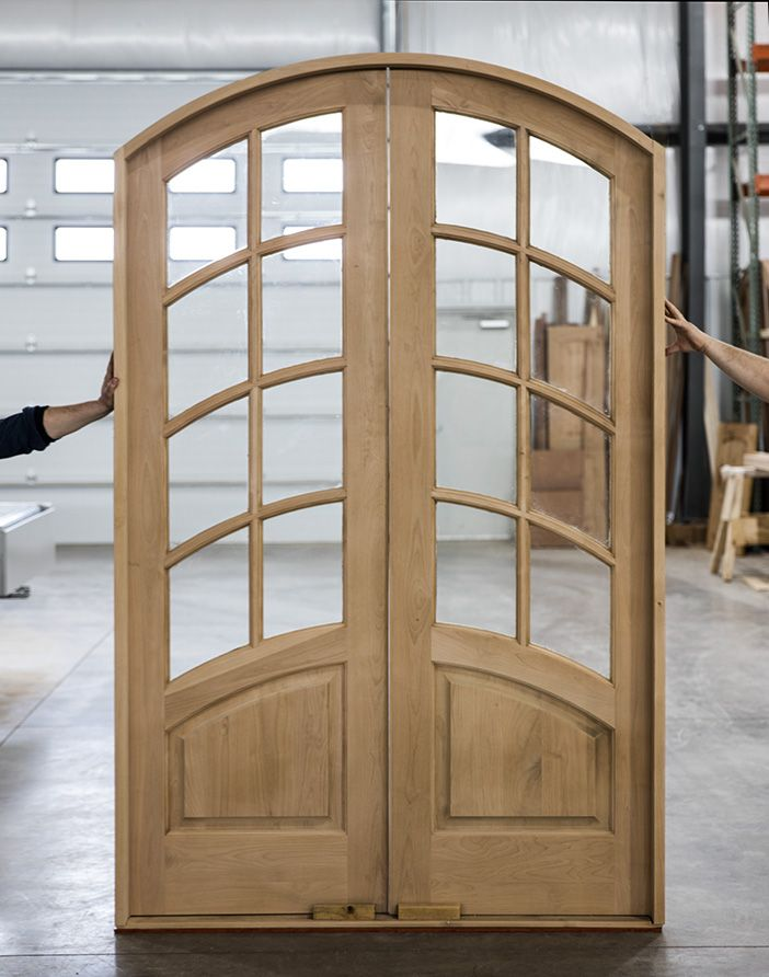 Arched Interior Double Doors In 2020 Arched Doors French Doors