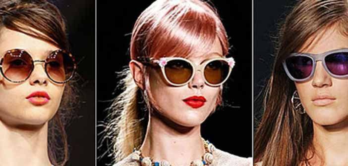 Όπως υπάρχει το αντηλιακό για την προστασία του δέρματος, έτσι υπάρχουν και τα γυαλιά ηλίου για την προστασία των οφθαλμών. Όλοι κάνουν χρήση γυαλιών ηλίου, ωστόσο λίγοι είναι αυτοί που γνωρίζουν τα μυστικά τους.