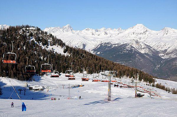 Modificato il programma dei Campionati Italiani Allievi e Ragazzi