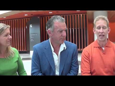 """Interview with Cameron Monley at the Hay House """"I Can Do It"""" Conference in Melbourne, Australia"""