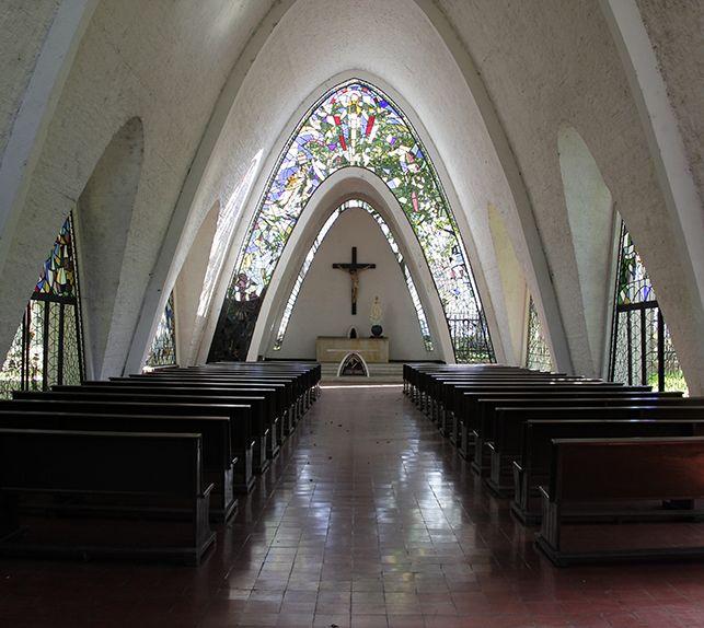 Iglesia de San Simón
