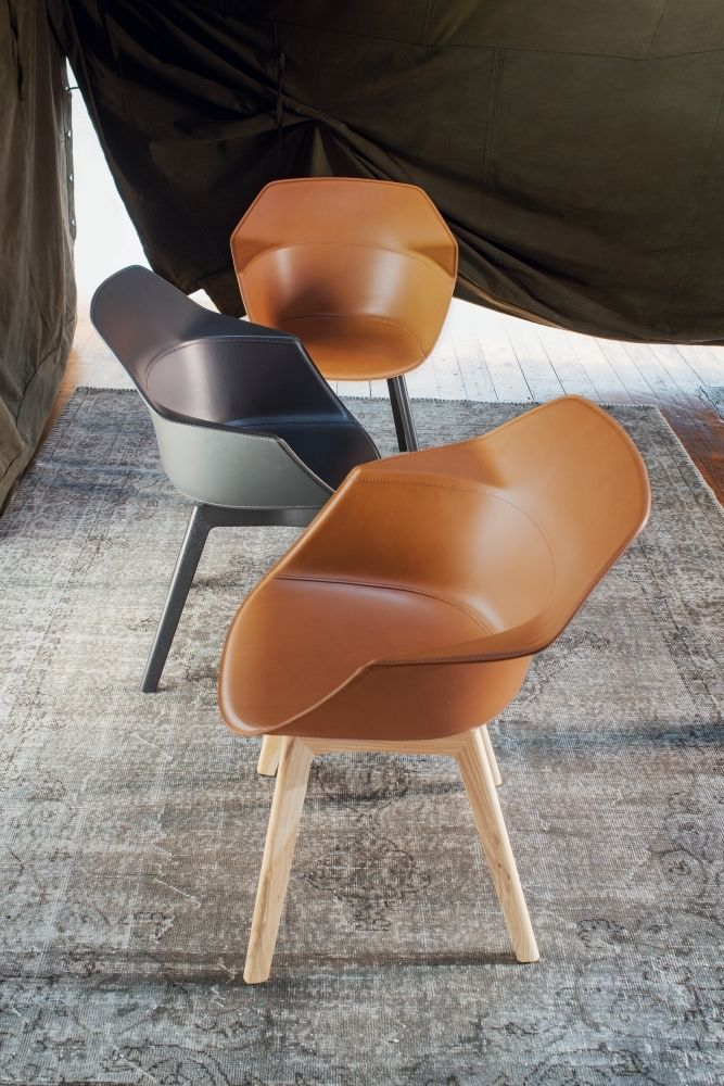 Wila chairs by This Weber, Atelier Pfister, Collection 2013