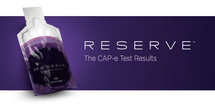"""An independent study shows that #RESERVE™ works at the cellular level to inhibit oxidative damage. The purpose of the CAP-e test is to determine if antioxidants are capable of entering into and protecting live cells from oxidative damage. See for yourself how RESERVE™ can """"supercharge"""" your internal system.    https://williamchris.jeunesseglobal.com"""