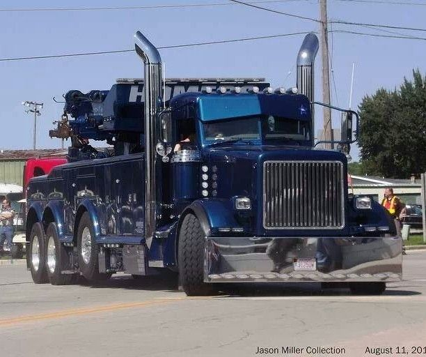 147 best images about tow trucks and heavy haul on pinterest. Black Bedroom Furniture Sets. Home Design Ideas