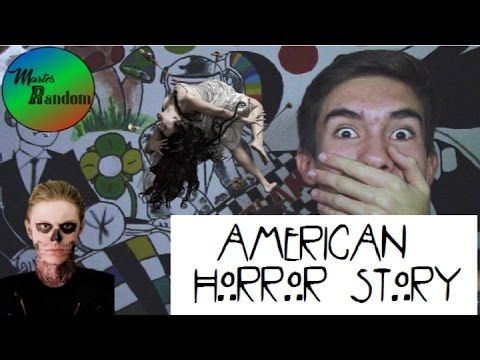 AMERICAN HORROR STORY LO PEOR!?