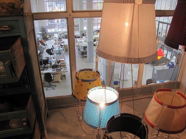 Piet Hein Eek op de Dutch Design Week in Eindhoven