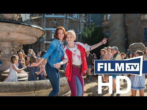 BIBI UND TINA 4 Trailer German Deutsch (2017) HD Mehr auf https://www.film.tv/