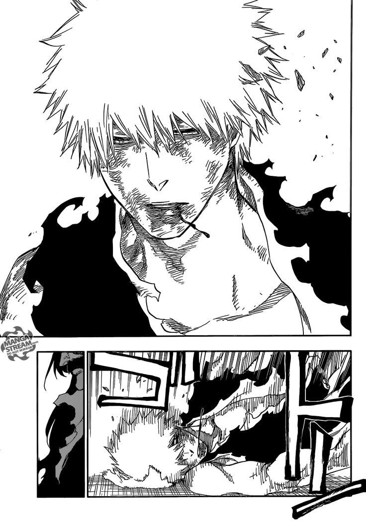 Bleach 680 - Page 7 - Manga Stream