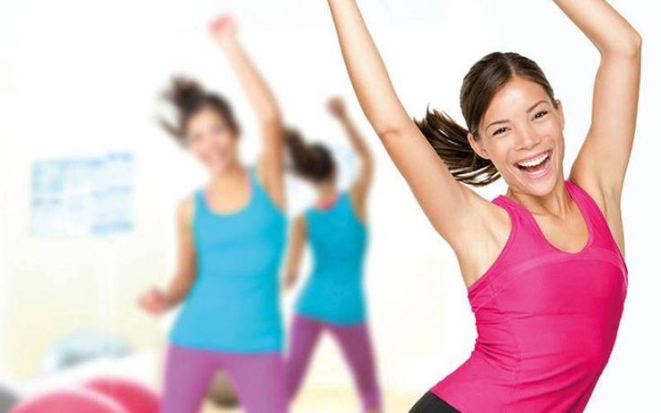 Dancing: Fitness Fun #dance #dancelife #fitness #fitnessmotivation