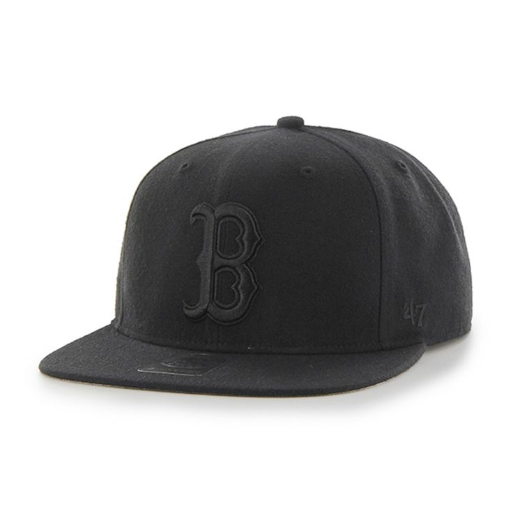 Grab this 47 Brand Black Boston Red Sox Sure Shot 47 Captain Cap! Go get it now at www.TheCapGuys.com. #bostonredsox #47brand #sureshot #47 #captain #logo #snapback #baseball #hat #cap #black #boston #swag #me #style #tagsforlikes #me #swagger #jacket #shirt #dope #fresh