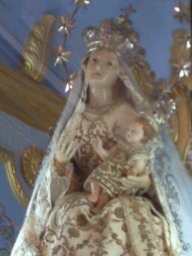 Maria SS del Ponte