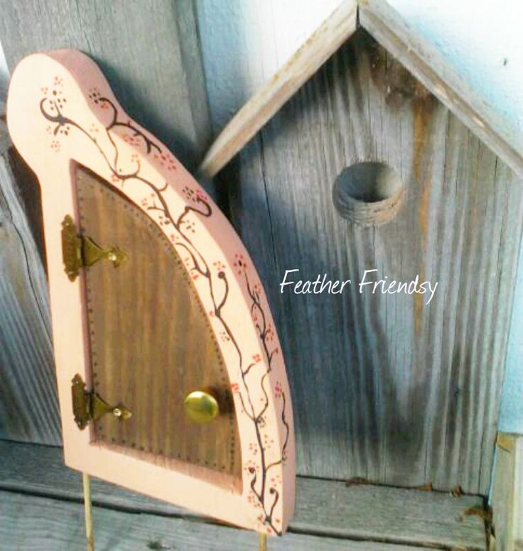 399 best images about garden gnomes fairy doors on for The little fairy door company