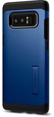 Spigen Deep Sea Blue Galaxy Note 8 Case