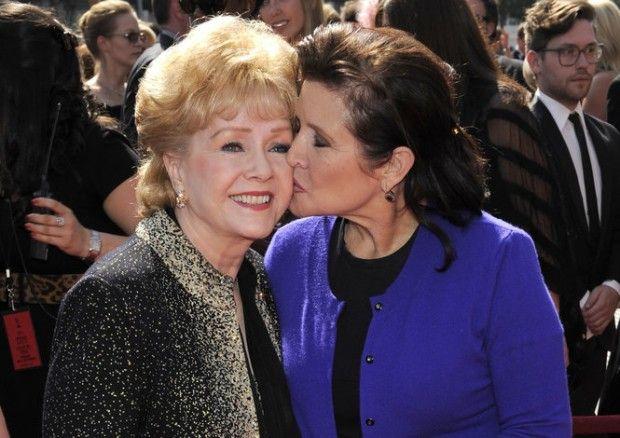 Did Debbie Reynolds die of broken-heart syndrome? | MLive.com http://www.mlive.com/news/us-world/index.ssf/2016/12/did_debbie_reynolds_die_of_bro.html