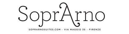 Soprarno Suites Firenze, via Maggio 35