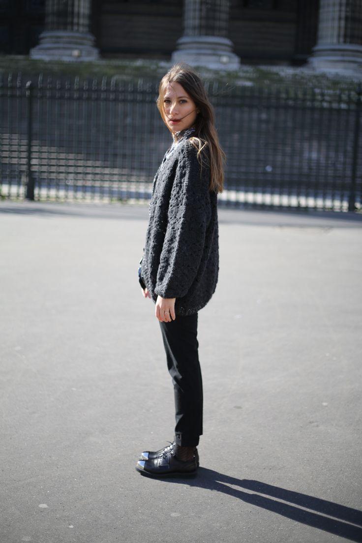 Stella Pardo - Cinthya, casual look