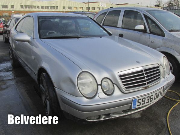 2001 Mercedes C240 #mercedes #onlineauction #johnpyeauctions #carsforsale