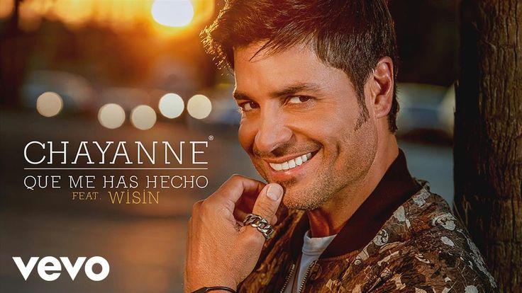 """¡Junto a Wisin! Chayanne estrenó videoclip del tema """"Qué me has hecho"""""""