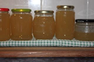 Low Salicylate Pear & Vanilla Bean Honey (doesn't use honey)