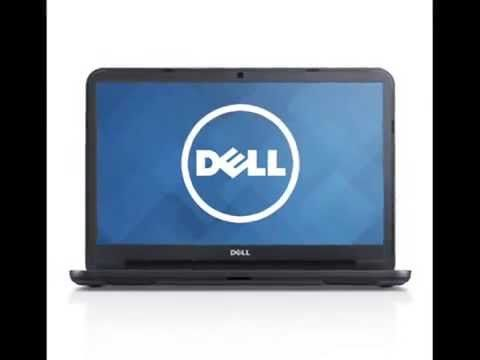 Dell Inspiron i3531-1200BK 15.6 Inch Laptop