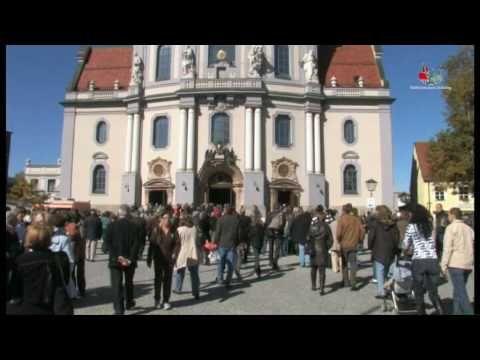 Altötting - Wallfahrt und Pilgerwege.mpeg