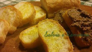 Salviaeramerino blog: Gluten free emotions