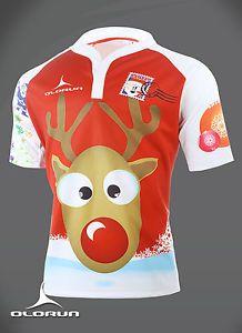 Santa-7s-Rugby-Shirt-Old-School-Christmas-Jumper-design-S-XXXXL