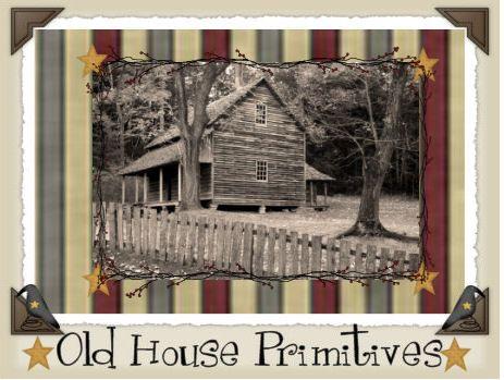 Old House Primitives