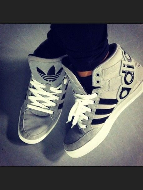 shoes addidas trainers / Nike ones are nice too. I like black, grey or both combined! Size 8 ,Adidas Shoes Online,#adidas #shoes
