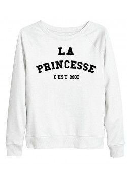 La princesse c'est moi ♥