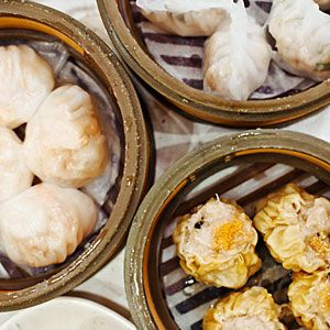 Cross the border into B.C. for farm-fresh produce, trend-setting pie, and the best Chinese food this side of Shanghai