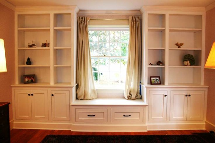 window seat: Cabinets, Bedrooms Window Seats Ideas, Built Ins, Ideas Hamp Built, Builtin, Seats Ideas Hamp, Bedroom Windows, Bonus Rooms, Bedrooms Ideas