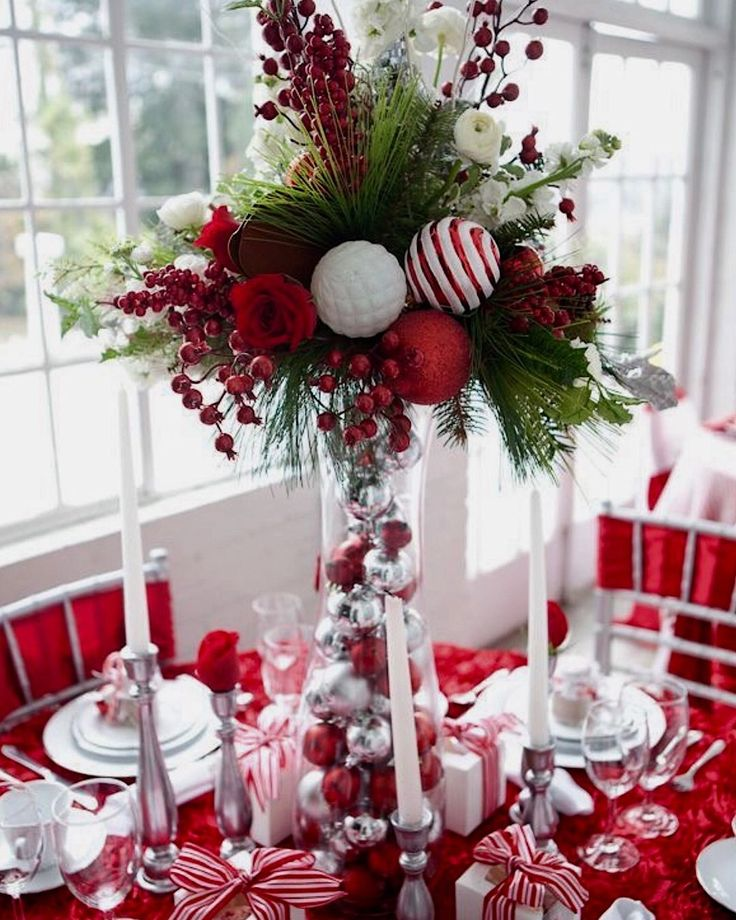 2913 Best Christmas Images On Pinterest Holiday Ideas