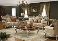 Like a royal living room right :)