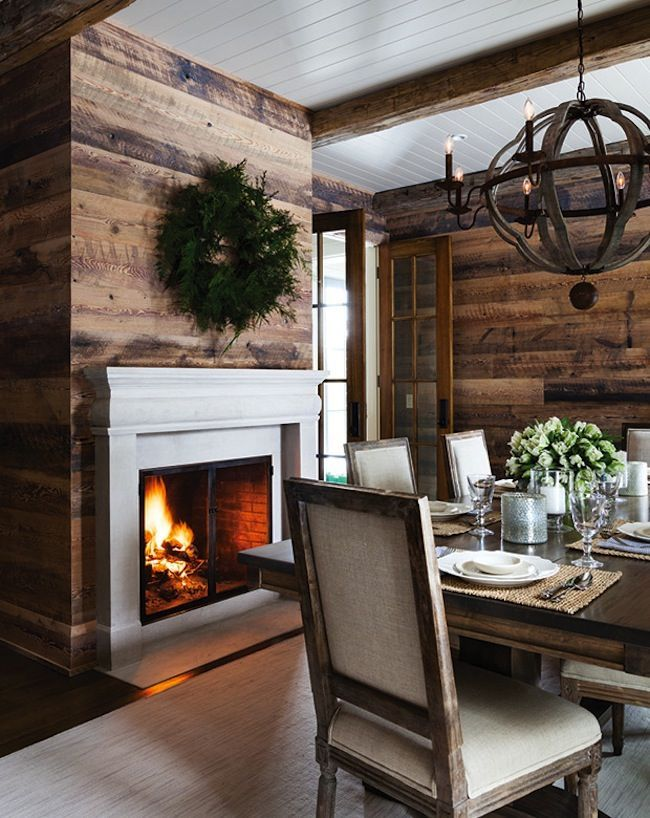 Fireplace Design fireplace in dining room : 376 best fireplace screen images on Pinterest