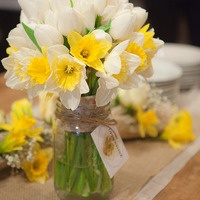 Simple and pretty at The Collection Event Studio