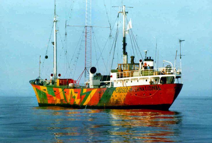 Radio North Sea International