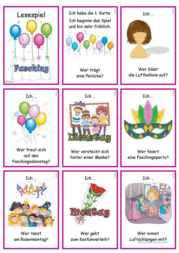 88 besten Grundschule ,Karneval, Fasching Bilder auf Pinterest ...