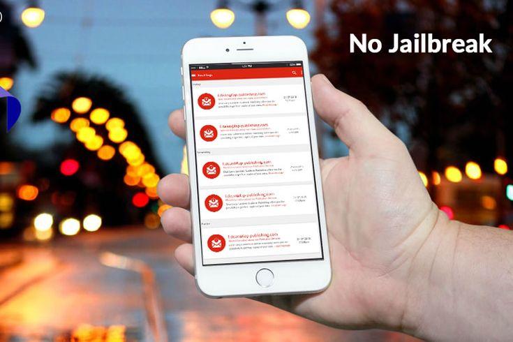 Crítica XNSPY: Aplicativo Espião de iPhone Sem Jailbreak
