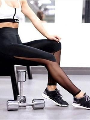 I want!! // Get it here: https://not4fashion.com/collections/fitness/products/mesh-leggings?variant=3688867954718