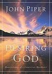 Desiring God - John Piper: Life, Ives Reading, Books Worms, Desire God, Books Ives, Books Worth, John Piper, Books Nooks, Favorite Author