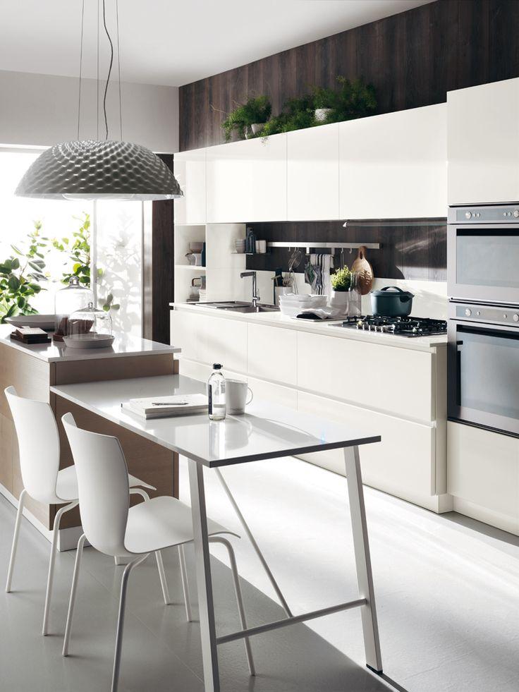 22 Best Freestanding Kitchen Island Breakfast Bar Images