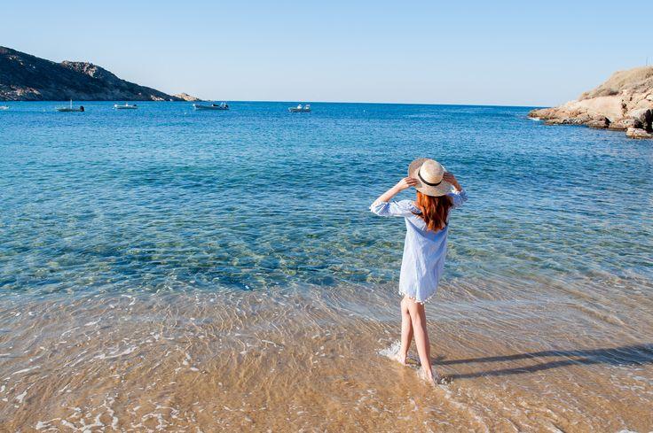 A Guide to Ios Island Greece