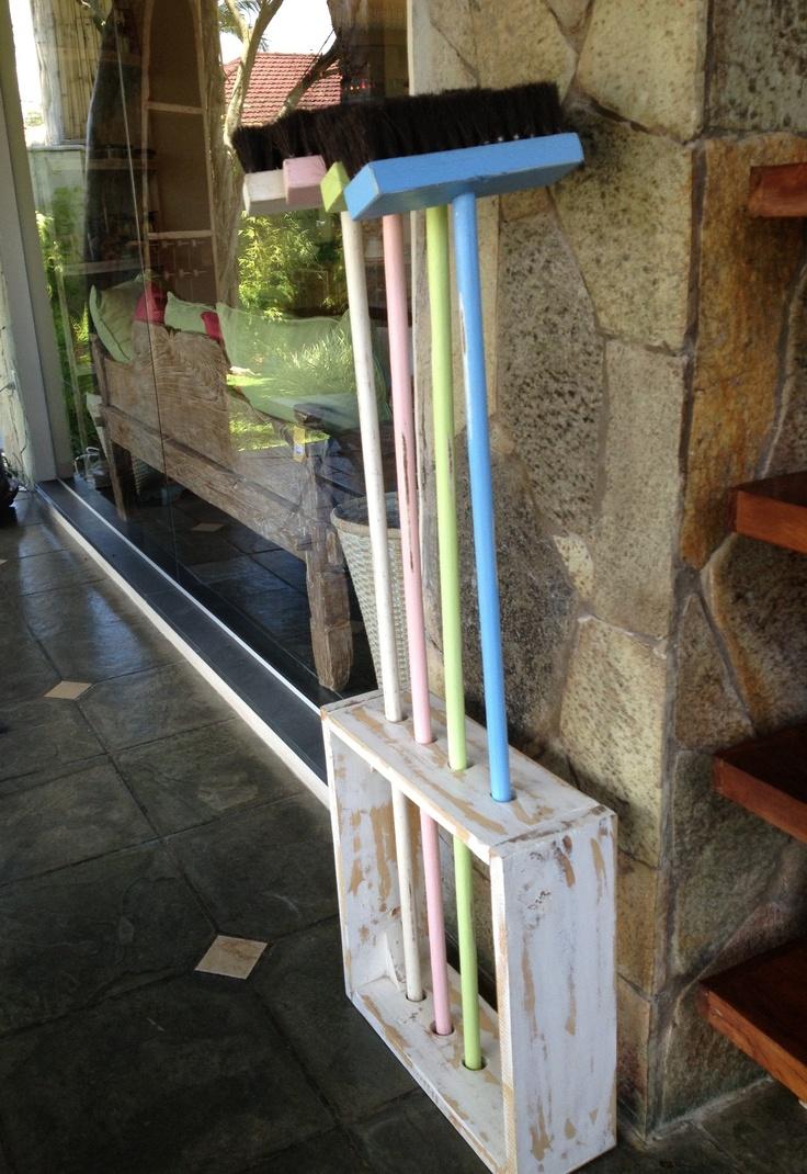 Porta Vassouras