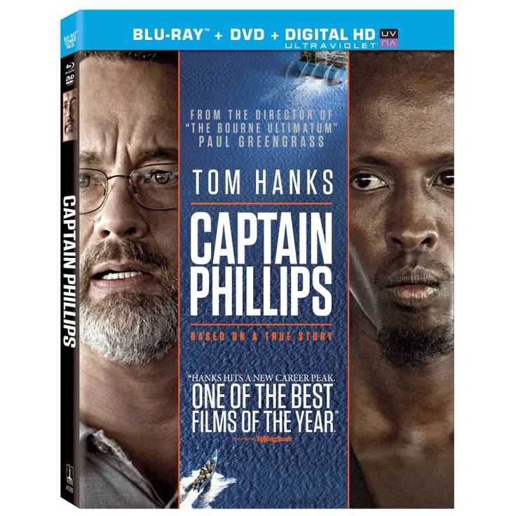 Captain Phillips is a multi-layered examination of the 2009 hijacking of the U.S. container ship Maersk Alabama by a crew of Somali pirates. Based on a true story, the film focuses on the Alabama's commanding officer, Captain Richard Phillips and the Somali pirate captain, Muse, who takes him hostage. The two men are set on an unstoppable collision course...