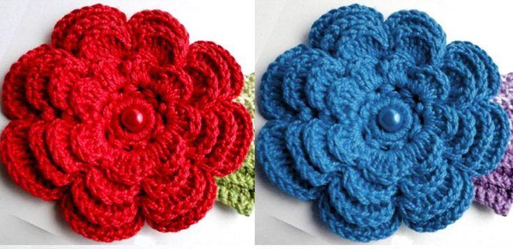 Resultado de imagen para pashminas tejidas a crochet