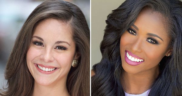 Say hello to your Miss America contestants! That's right, we've rounded up all 52 of the gorgeous women competing for the prestigious title. Check out our gallery of all the contestants now!