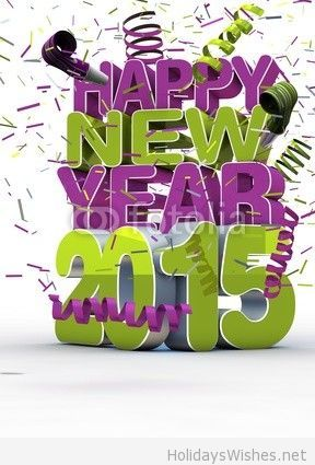 happy new year 2015 wisehs