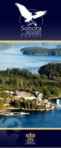 Sonora Resort in BC, Canada - Amazing!