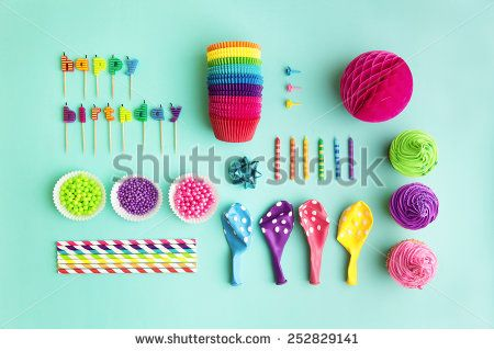 Birthday Party Background Stock Photos, Images, & Pictures | Shutterstock
